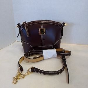 DOONEY & BOURKE SELLERIA MINI DOOMED CROSSBODY